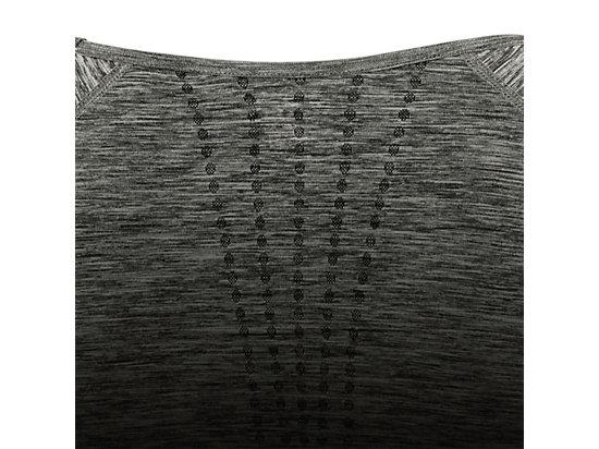 Seamless Long Sleeve Performance Black 23