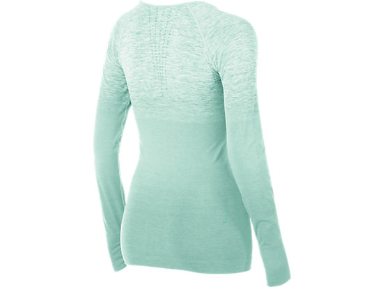 Seamless Long Sleeve Soothing Sea 7