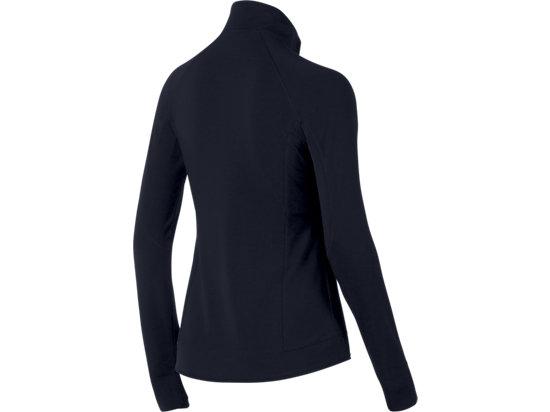 Full Zip Fleece Performance Black 7
