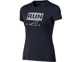 Run Chic Tee