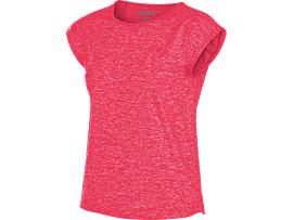 ASX Lux Short Sleeve Top