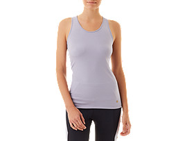 Fit-Sana Ribbed Tank