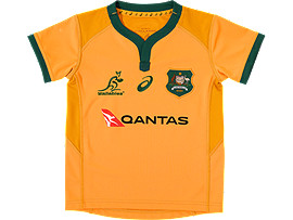WALLABIES REPLICA JERSEY - INFANTS