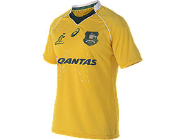 WALLABIES 2016 REPLICA JERSEY