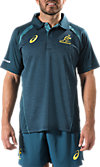 WALLABIES MEDIA POLO