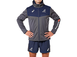 WALLABIES REPLICA SIDELINER JACKET