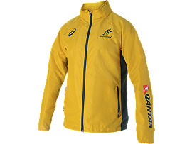 WALLABIES 2016 REPLICA MATCH DAY WW JACKET