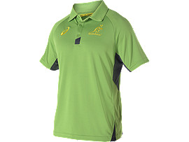 WALLABIES 2016 TRAINING POLO
