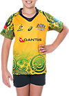 WALLABIES INDIGENOUS JERSEY - YOUTHS