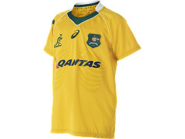 WALLABIES 2016 REPLICA JERSEY YOUTH