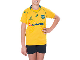 WALLABIES REPLICA JERSEY - YOUTHS