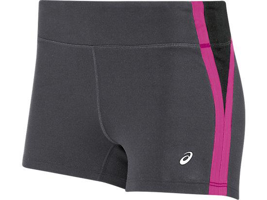 Impulse Short Steel Grey/Pink Glo 3