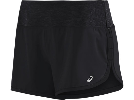 Everysport Short Performance Black 3