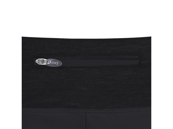 Everysport Short Performance Black 19