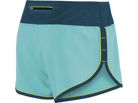 Everysport Short Turquoise 7