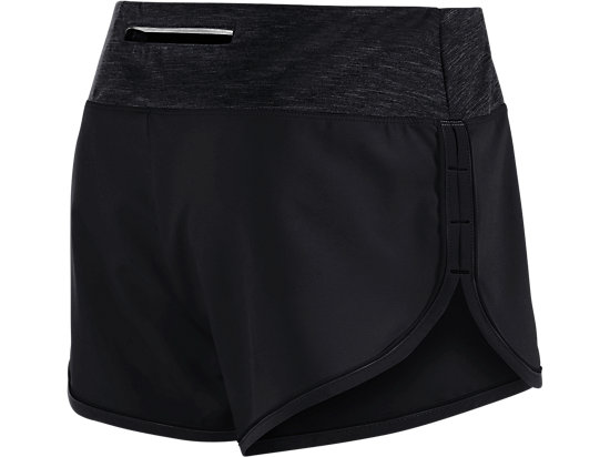 Everysport Short Performance Black 7