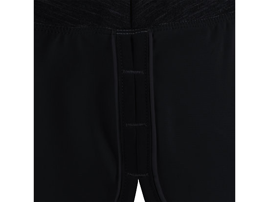 Everysport Short Performance Black 15