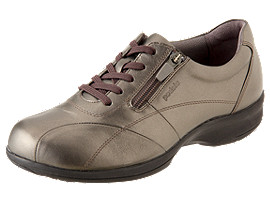 PEDALA WALKING SHOES 3E, ダークグレー