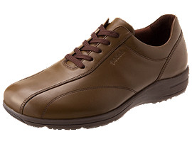 PEDALA WALKING SHOES 4E, グリーン