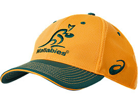 WALLABIES MESH CAP