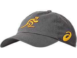 WALLABIES COTTON CAP