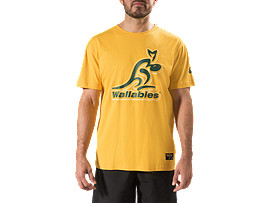 MEN'S ONE TEAM TEE