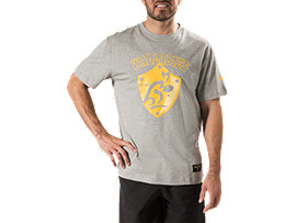 MEN'S SHIELD OF ARMOUR TEE