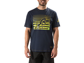 MEN'S RUNNING GAME TEE