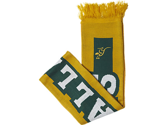 WALLABIES 2016 SUPPORTER SCARF GOLD 3