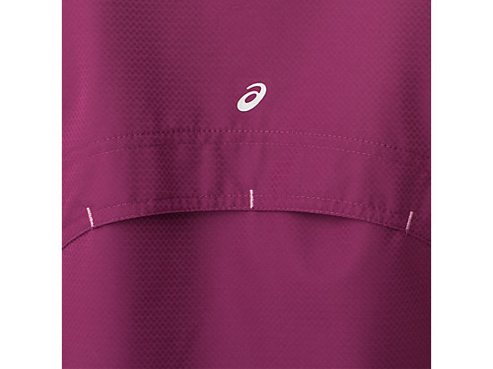 Women's Storm Shelter Jacket Magenta/Mulberry 23