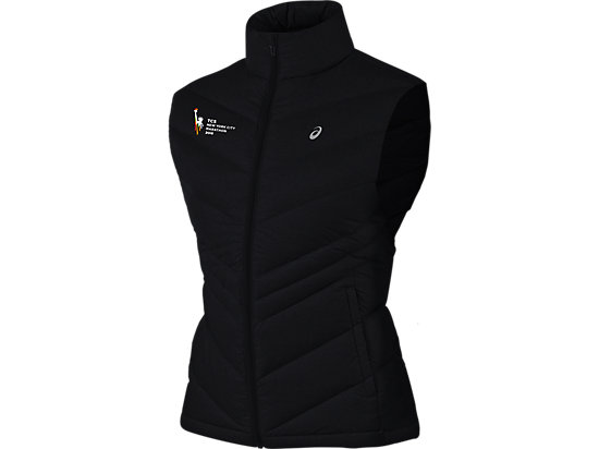 Marathon Vest Black 3