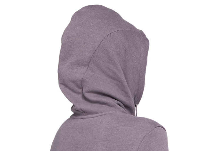 Alternative image view of Funnel Hoodie