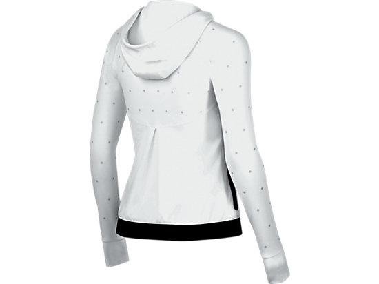 Lite-Show Winter Jacket Real White 7