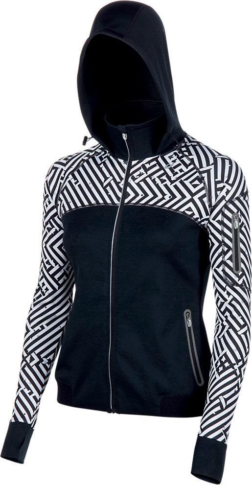 asics lite-show running vest