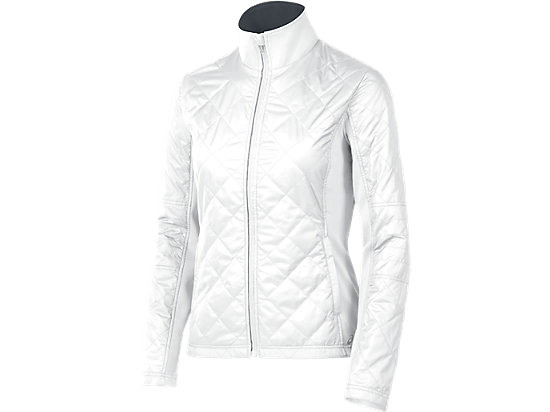 Thermo Windblocker Real White 3