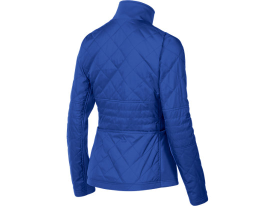 Thermo Windblocker Royal Blue 7