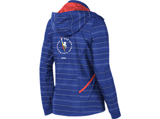Marathon Storm Shelter Jacket Royal Blue 7