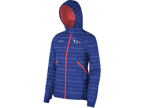 Marathon Storm Shelter Jacket Royal Blue 3