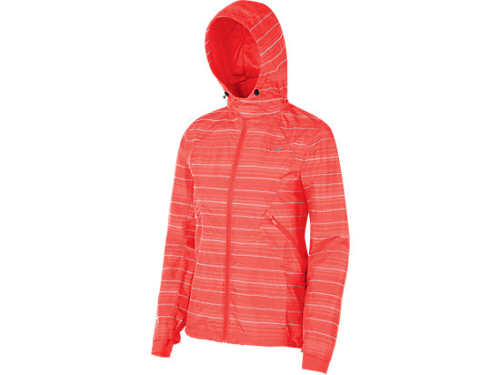 Storm Shelter Jacket Fiery Flame 3