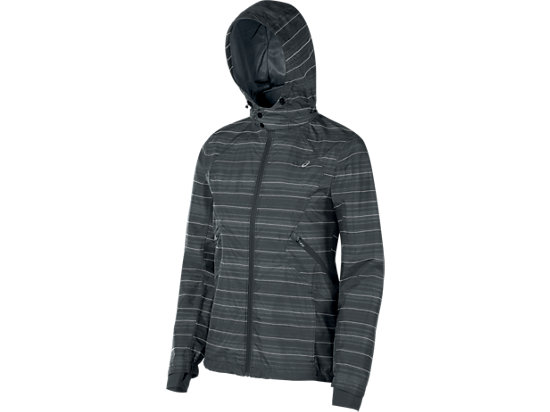Storm Shelter Jacket Iron Gate 3