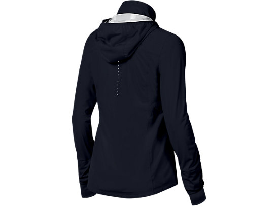 Accelerate Jacket Performance Black 7