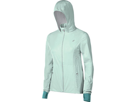 Accelerate Jacket Soothing Sea 3