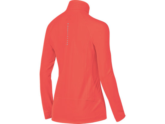 Packable Jacket Fiery Flame 7