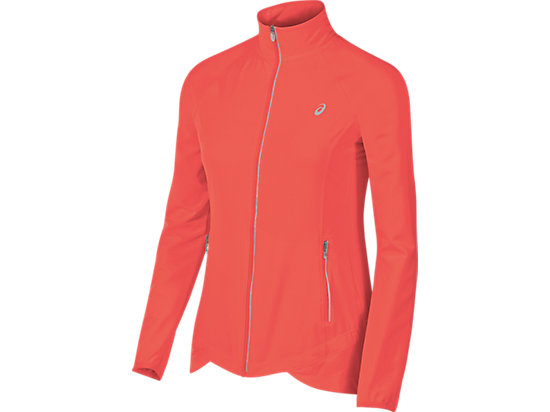 Packable Jacket Fiery Flame 3