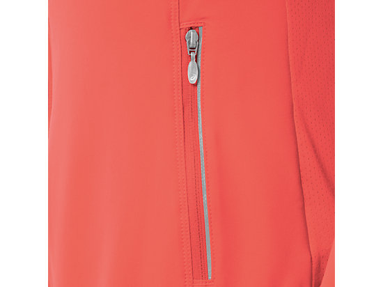 Packable Jacket Fiery Flame 23