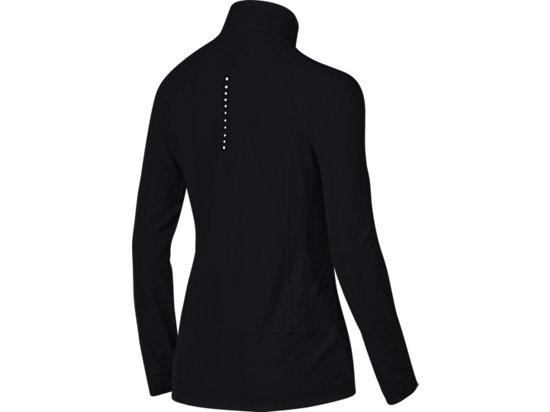 Packable Jacket Performance Black 7