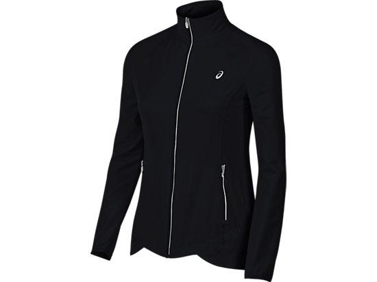 Packable Jacket Performance Black 3
