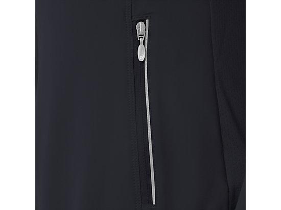 Packable Jacket Performance Black 23