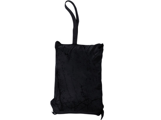 Packable Jacket Performance Black 27