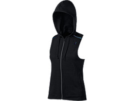 Racerback Hooded Vest
